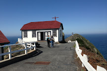 Point Sur State Historic Park, Big Sur, United States