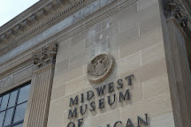 Midwest Museum of American Art, Elkhart, United States