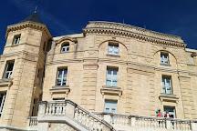 Château de La Buzine, Marseille, France