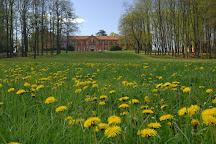 Parco Regionale La Mandria, Venaria Reale, Italy