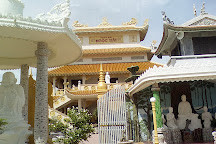 Dinh Co (Long Hai), Vung Tau, Vietnam