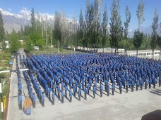 Public School and College Skardu