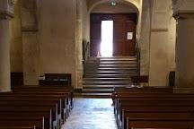 Eglise de Biot, Biot, France