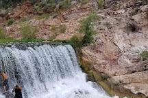 Fossil Creek Wilderness, Camp Verde, United States