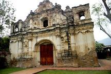 San Jose El Viejo, Antigua, Guatemala