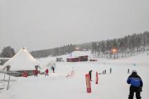 Ounasvaaran Hiihtokeskus Oy, Rovaniemi, Finland