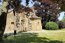 Pieve di Santa Maria, Viguzzolo, Italy