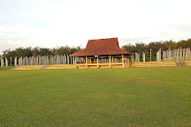 Putrajaya Wetlands Park, Putrajaya, Malaysia