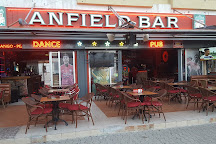 Anfield Bar, Marmaris, Turkey