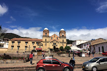 Basilica de Nuestra Senora de Mongui, Mongui, Colombia