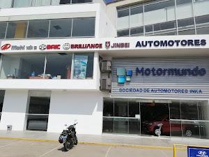 Sociedad Automotores Inka 0