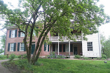 Wylie House Museum, Bloomington, United States