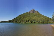 Rattlesnake Lake Recreation Area, North Bend, United States