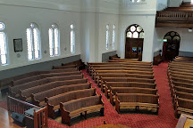 City Tabernacle Baptist Church, Brisbane, Australia