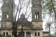 Catedral San Jose, Gualeguaychu, Argentina