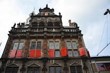Old City Hall, The Hague, The Netherlands
