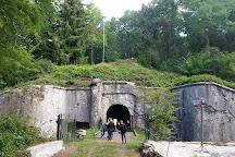Fort de Manonviller, Manonviller, France
