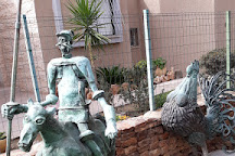 Fine Art & Doll Museum, Arad, Israel