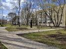 Сквер им. Ю.Гагарина