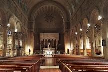 Parish of Saint Paul, Cambridge, United States