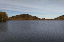 Profile Lake, Franconia, United States