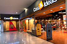 Mall Arauco Maipu, Santiago, Chile