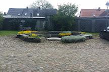 Feldsteinscheune Bollewick, Bollewick, Germany