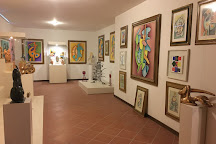 Museo Roberto Joppolo, Viterbo, Italy