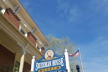 Sherman House Museum, Lancaster, United States