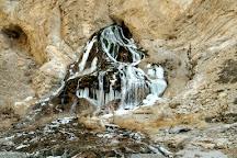 Saspol Caves, Leh, India