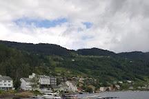 The Olav H. Hauge Centre, Ulvik, Norway