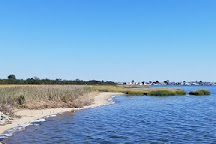 Jamaica Bay Wildlife Refuge, Queens, United States