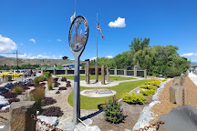 US Armed Forces Legacy Project, Tonasket, United States