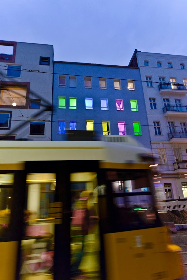 Aurora Hotel Berlin