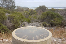 Coffin Bay Lookout, Coffin Bay, Australia