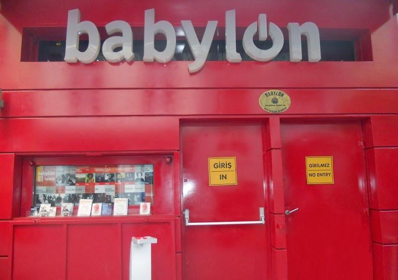 Babylon Resim 1