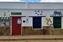 Samaipata, Santa Cruz, Bolivia