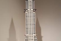 Scandinavia House, New York City, United States