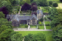 Oakwell Hall and Country Park, Birstall, United Kingdom