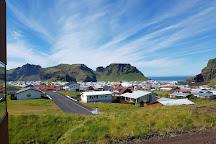 Eldheimar, Vestmannaeyjar, Iceland