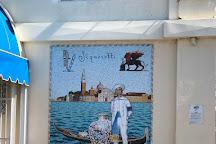B.F. Signoretti, Murano, Italy