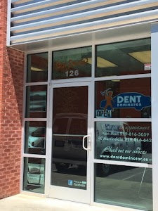 Dent Dominator