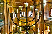 Sinagoga di Firenze e Museo ebraico, Florence, Italy