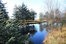 Palacerigg Country Park, Cumbernauld, United Kingdom