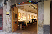 Galeria Maxo, Barcelona, Spain