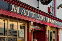 Matt Molloy's, Westport, Ireland
