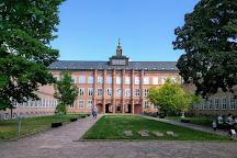 Museum fur Musikinstrumente der Universitat Leipzig, Leipzig, Germany