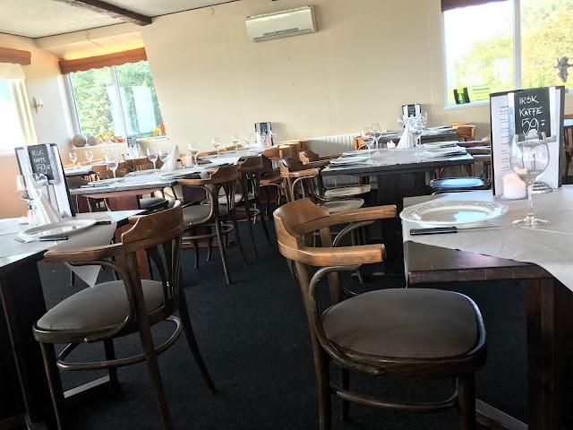 Strandgaarden Restaurant & Feriecenter