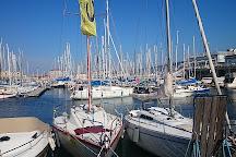 Acquario Marino, Trieste, Italy