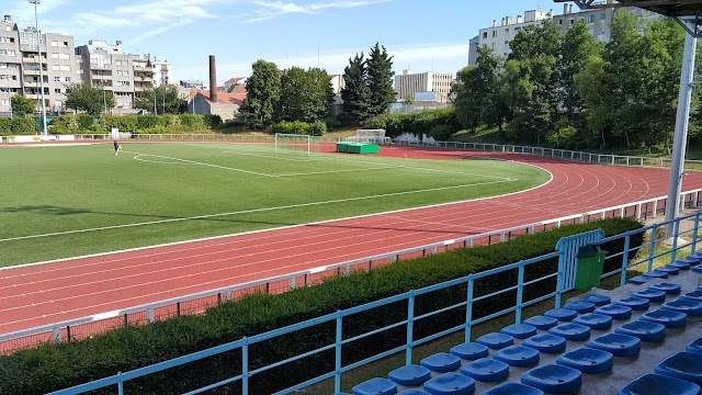 Stade André Karman